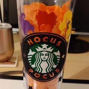 Hocus Pocus Starbuck venti cup